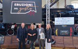 Toscana e Campania insieme per la promozione del turismo enogastronomico
